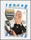 Chicago Sheila doll