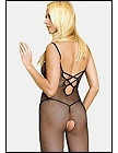 Sømløs bodystocking