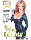 Deep inside Kylie Ireland