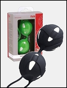 RA5275*  Fun factory smartballs